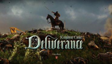Kingdom Come: Deliverance – Kickstarter Smashed In Just 48 Hours