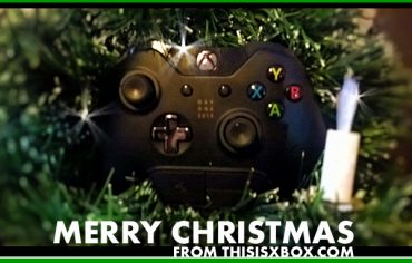 Merry Christmas from ThisisXbox.com