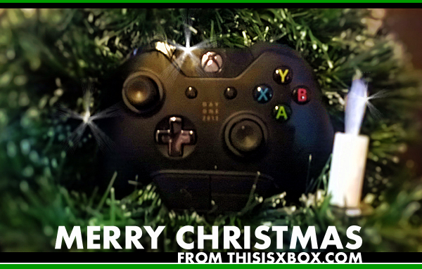 Merry Christmas from ThisisXbox.com | This Is Xbox