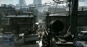 Battlefield 4 Xbox One Review