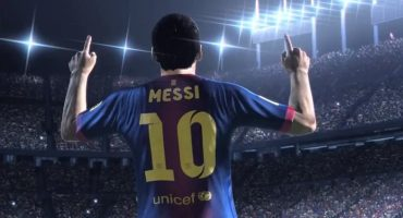 FIFA 14 Xbox One Review