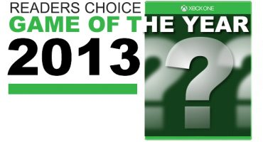 TiX Game of the Year – Readers Choice