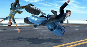 LocoCycle Xbox One Review