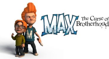 MAX: The Curse of Brotherhood – Available Today for Xbox 360