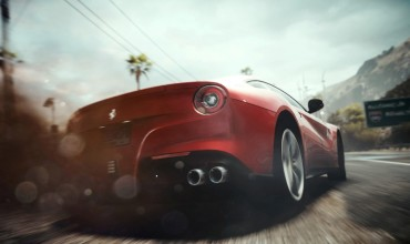 Need for Speed: Rivals Xbox One Review