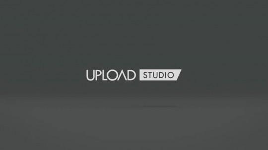 upload studio