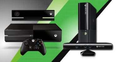 What Is The Difference Between Xbox 360 and Xbox One?