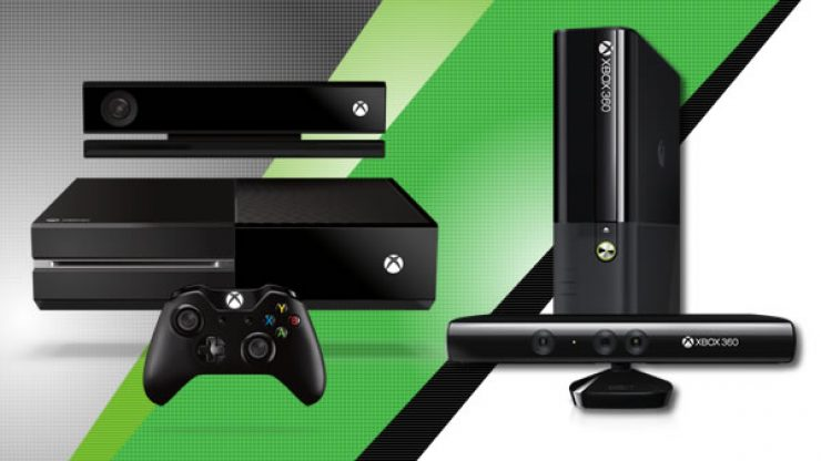 ibox one  What Is The Difference Between Xbox 360 and Xbox One? | This Is Xbox