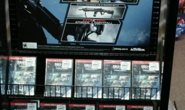 Call of Duty: Ghosts – Onslaught Map Pack Contents Leaked