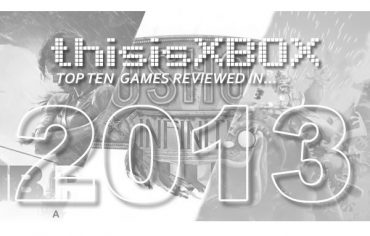 ThisisXbox: Our Top 10 Must Have Games of 2013