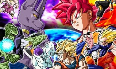 Dragon Ball Z: Battle of Z – Out Today for Xbox 360