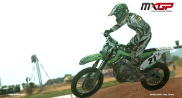 MXGP: The Official Motocross Game Dated for March 2014