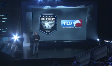 Xbox One – First Competitive Call of Duty Tournament on Xbox One Announced