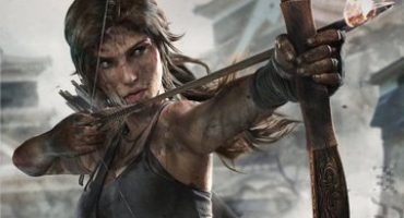 Tomb Raider: Definitive Edition – Launch Trailer