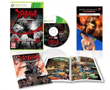 Yaiba-Special-Edition