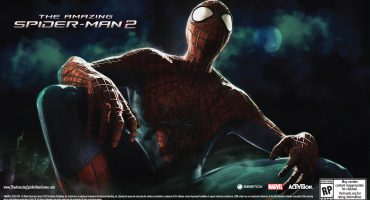 The Amazing Spider-Man 2 Game – Official Reveal Trailer