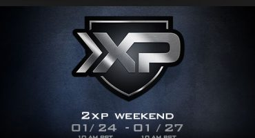 Call of Duty: Ghosts Double XP Weekend Starts Tonight