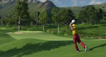 The Golf Club Swinging It's Way To Xbox One