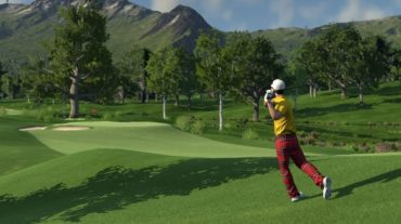 The Golf Club Swinging It's Way To Xbox One