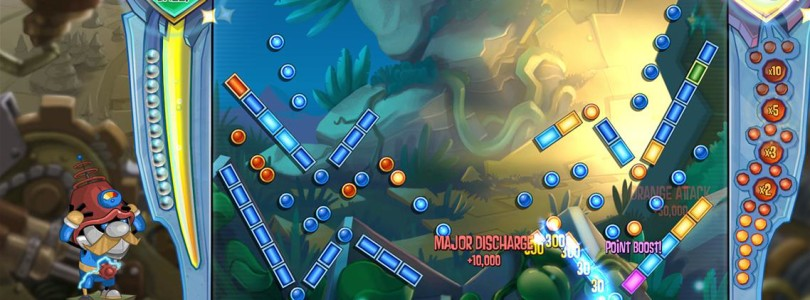 Peggle 2 Heading to Xbox 360