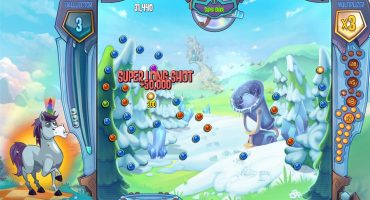 Peggle 2 Xbox One Review