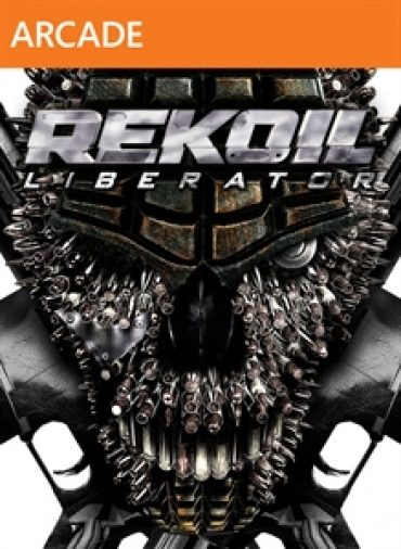Rekoil: Liberator Released for Xbox 360 Today