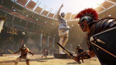 Ryse: Son of Rome Xbox One Review