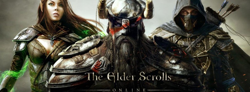 The Elder Scrolls Online – No CD key required