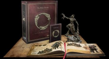 Elder Scrolls Online Imperial Edition Announced