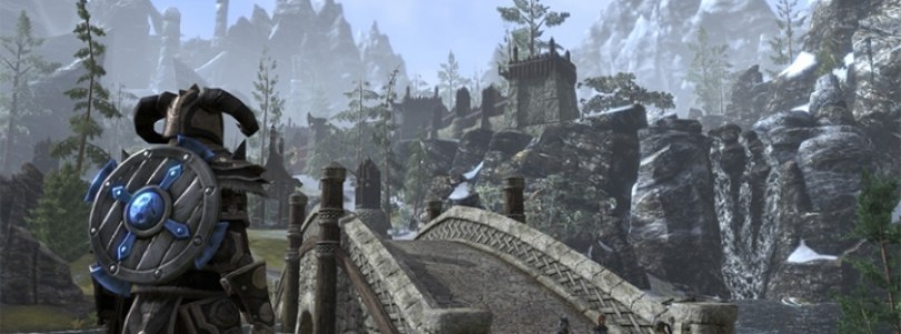 The Elder Scrolls Online: Fact sheet