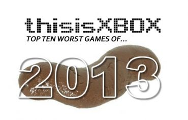 ThisisXbox: Our Top 10 Worst Games of 2013