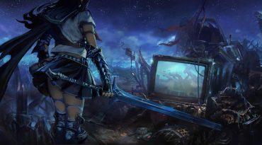 JRPG Stranger of Sword City coming to Xbox 360