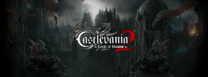 Iconic Weaponry for Castlevania: Lords of Shadow 2