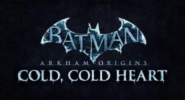 Batman Arkham: Origins – 'Cold, Cold Heart' DLC Releasing April 22nd