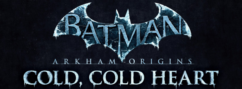Batman Arkham: Origins – 'Cold, Cold Heart' DLC Releasing April 22nd