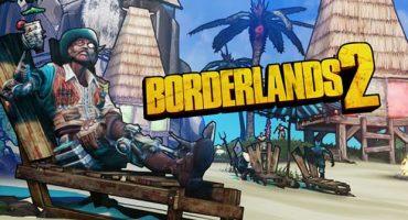 Borderlands 2 – Headhunter 5 DLC – Sir Hammerlock Versus The Son of Crawmerax