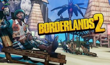 Borderlands 2 – Headhunter 5 DLC – Sir Hammerlock Versus The Son of Crawmerax
