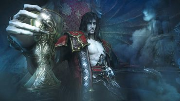 Castlevania: Lords of Shadow 2 Review