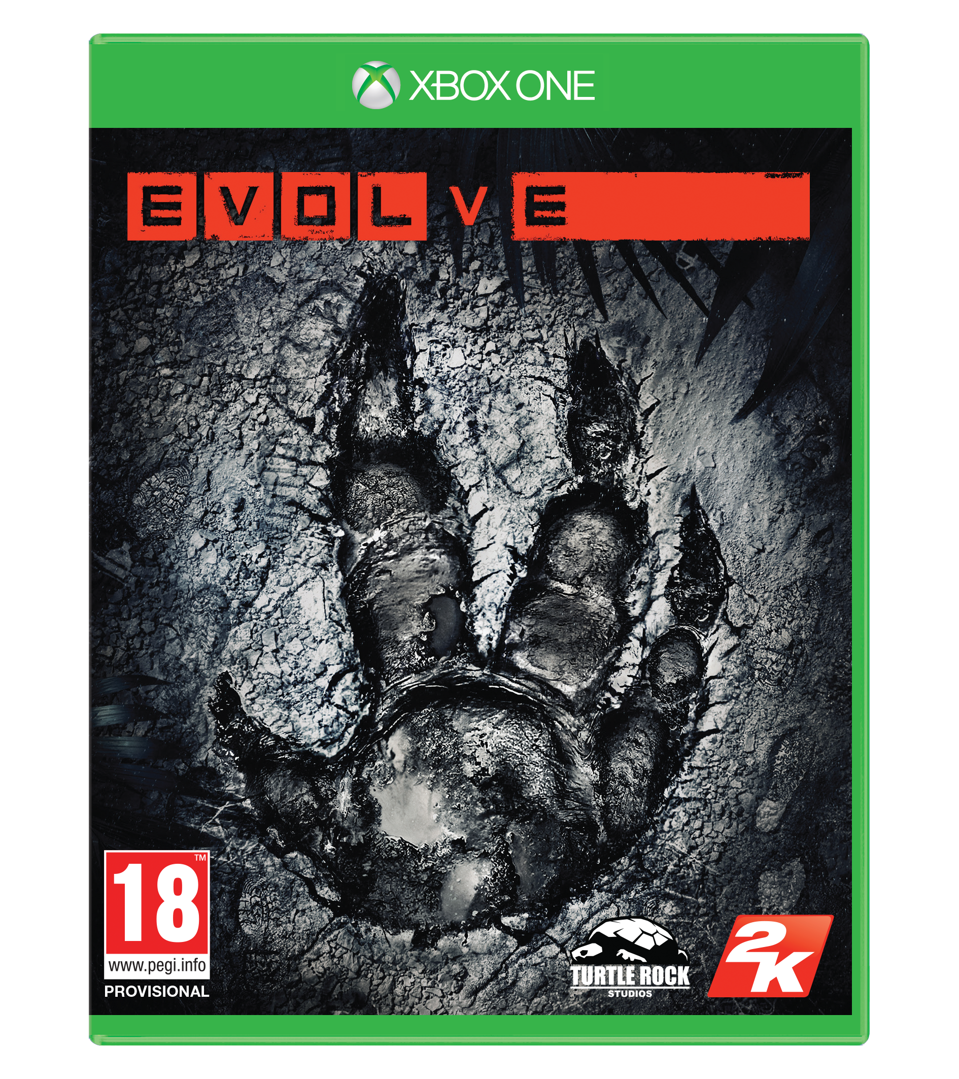 Xbox One Evolve Hands On Preview This Is Xbox