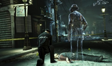 Murdered: Soul Suspect revealed for Xbox One
