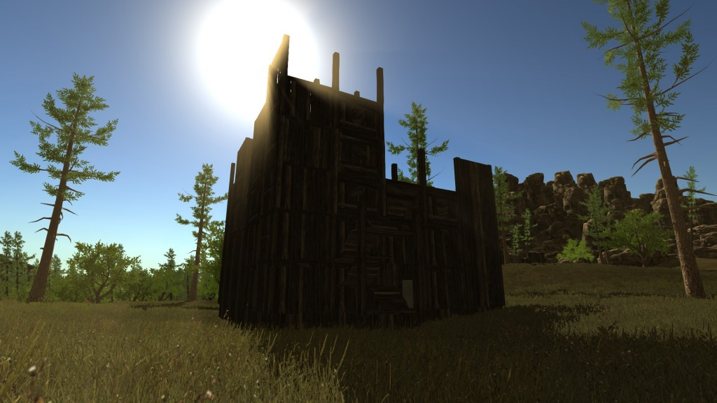 Rust Screenshot 1