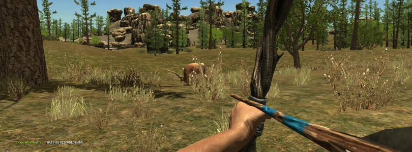Is Rust coming to Xbox One?