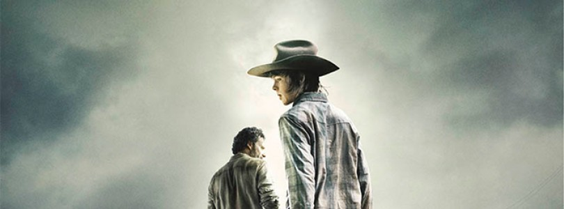 Mid-Season Premiere of AMC's Walking Dead Leaked Early on LIVE