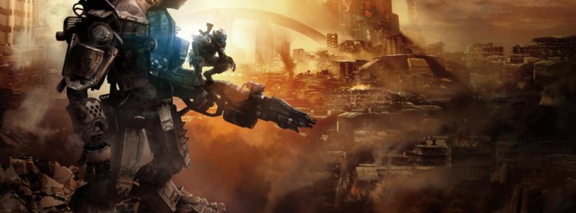 Standby for Titanfall Gameplay Trailer