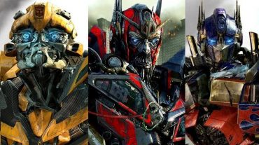 Transformers: Rise of the Dark Spark Outed By Amazon