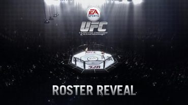 EA Sports UFC Slams Five New Fighters Into The Fold
