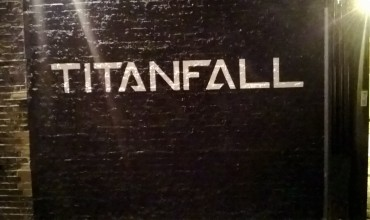 Titanfall – London Hands On Event – Preview with Recorded Gameplay