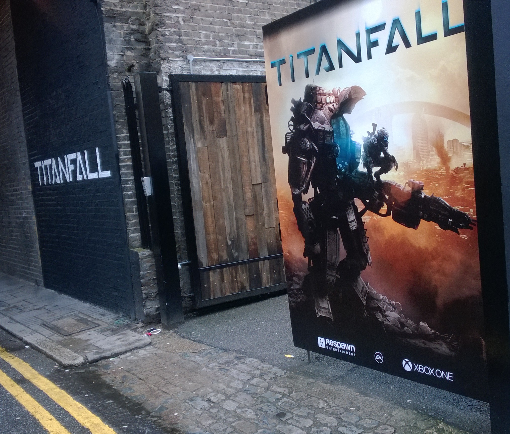 Titanfall Hands On 9