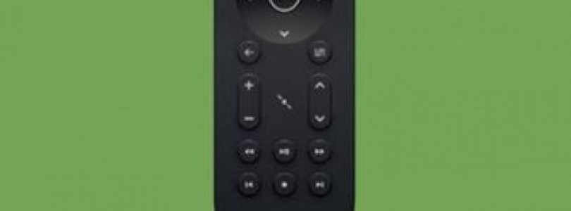 Xbox One Media Remote Control Due Out March