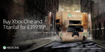 Xbox One – Breaking News – Xbox One Price Drop and Titanfall Bundle Announced